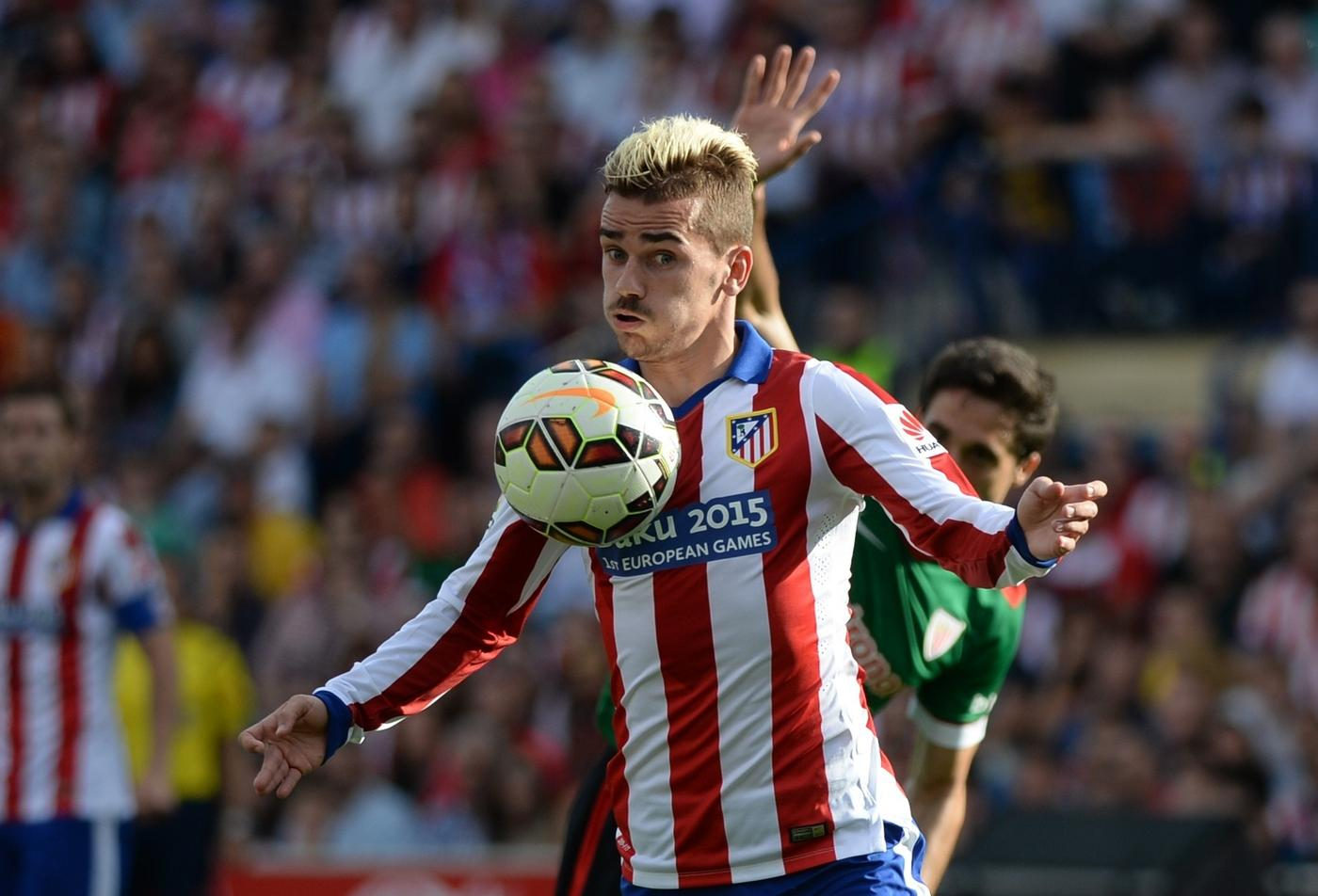 Signing Antoine Griezmann could mean the end for players like Loic Remy at Chelsea this summer