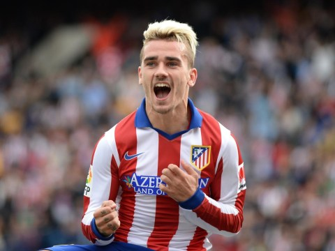 Chelsea 'cleared to seal Antoine Griezmann transfer as Atletico Madrid sign replacement'