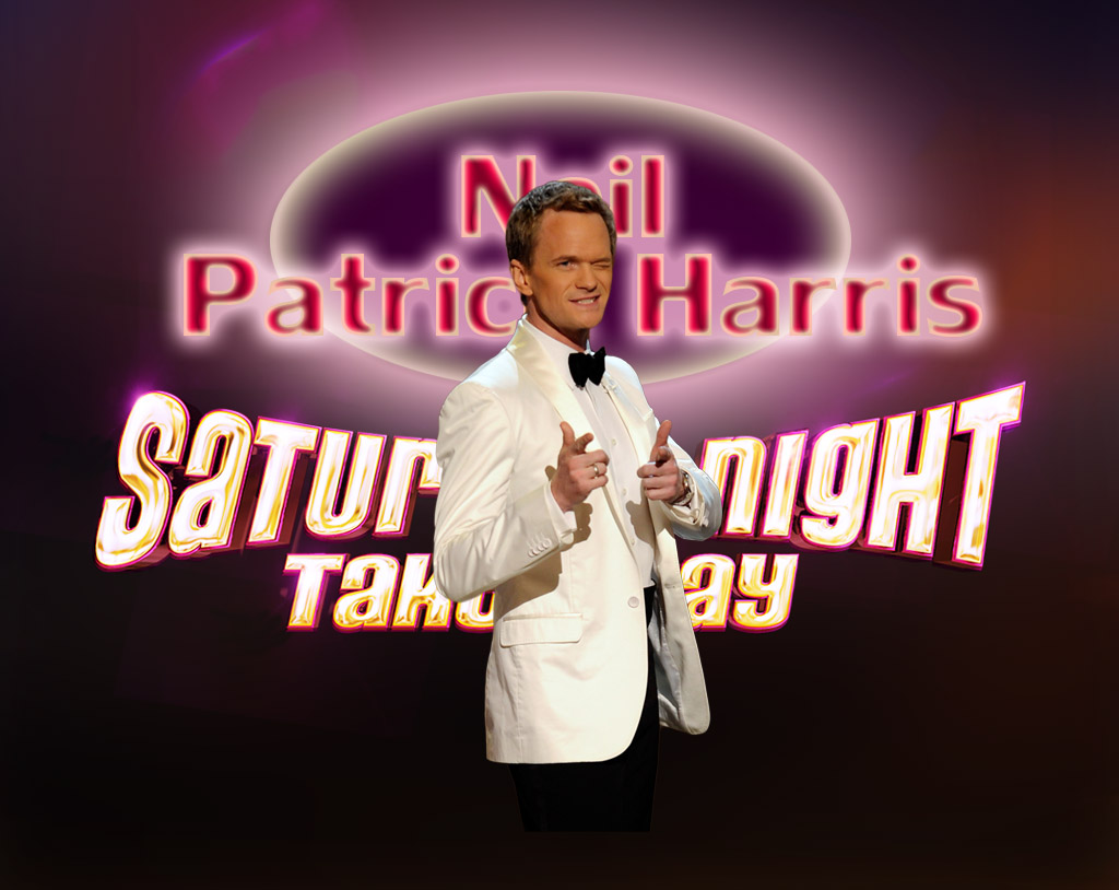 Neil Patrick Harris' Saturday Night Takeaway? Ant and Dec's show to cross the pond