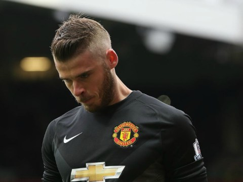 Manchester United boss Louis van Gaal admits David De Gea 'has the chance' to complete Real Madrid transfer