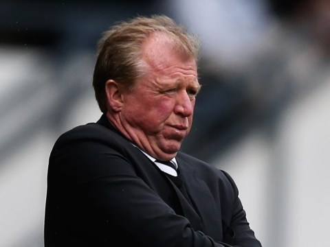 Will axed Derby County boss Steve McClaren to be the new Newcastle United head coach?