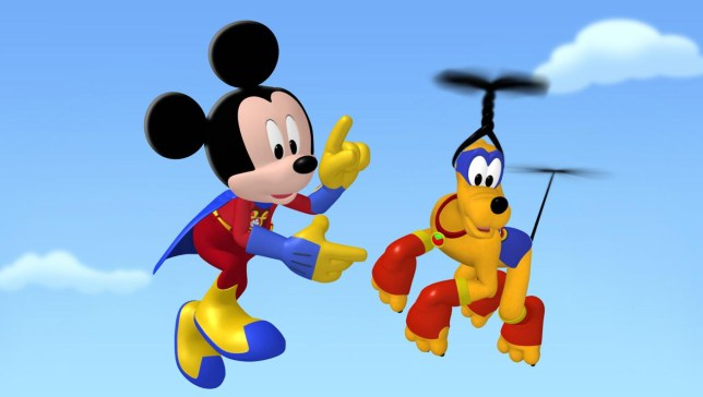 10 things only parents who have seen Mickey Mouse Clubhouse