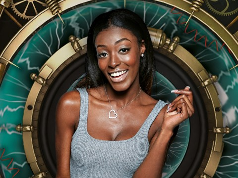 Big Brother 2015: 'Highly sexual' Christian housemate Adjoa Mensah fears naked picture leaks