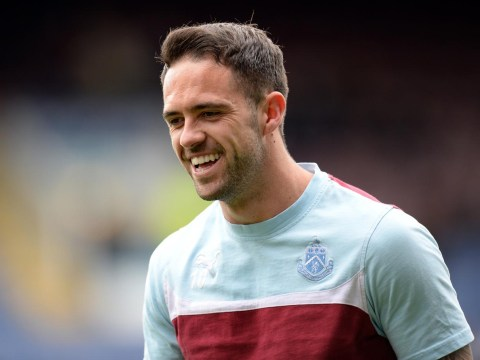 Manchester United 'favourites to win summer transfer race for Burnley striker Danny Ings'