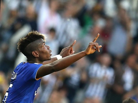 Manchester United transfer target Paul Pogba returns from two months out to score sweet goal for Juventus