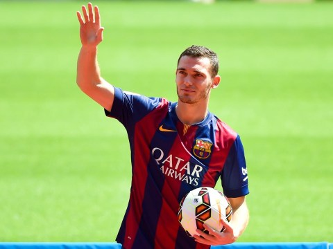 Have we seen the last of former Arsenal captain Thomas Vermaelen in a Barcelona shirt?