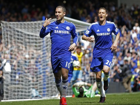 Eden Hazard 'didn't want to make' Chelsea transfer, Didier Drogba persuaded him to join the club