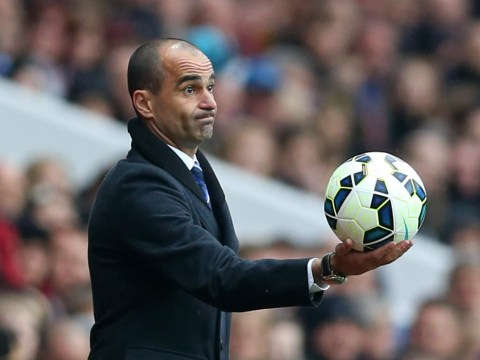 Everton must take part in next season's Europa League if they get a chance