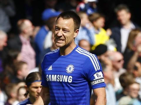 Chelsea v Sunderland Premier League team news: How will Chelsea line up against Sunderland?