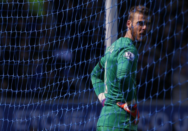 David De Gea's future at Manchester United continues to be debated