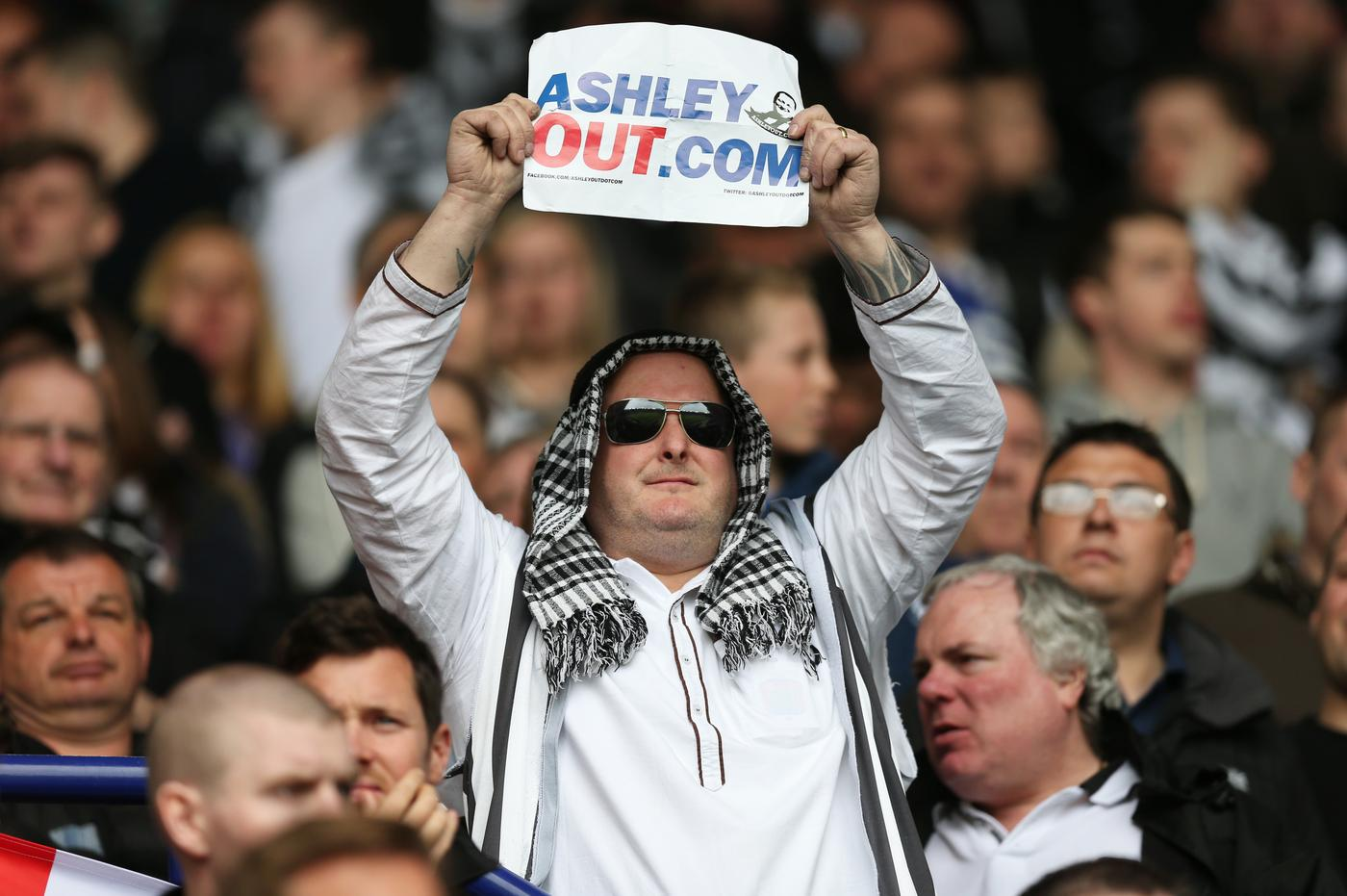 Paying football fans are buying into a tribe, greedy owners are failing to understand this
