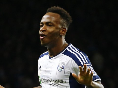 Manchester United transfer target Saido Berahino likely to leave, says West Brom teammate Ben Foster