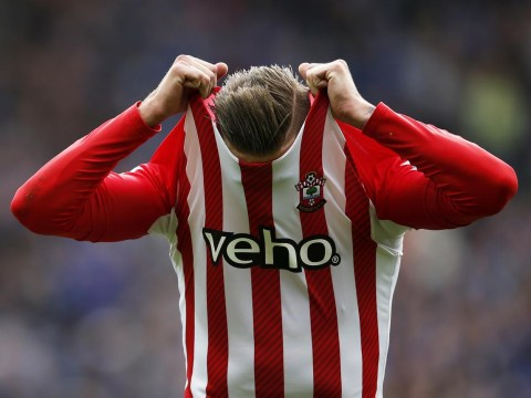 Are Southampton serious about Europa League qualification?