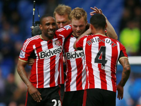 Is Lady Luck shining on Sunderland's relegation battle?