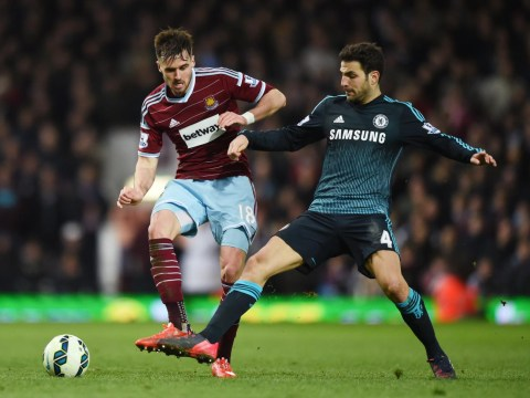 Arsene Wenger confirms West Ham's Carl Jenkinson will return to Arsenal