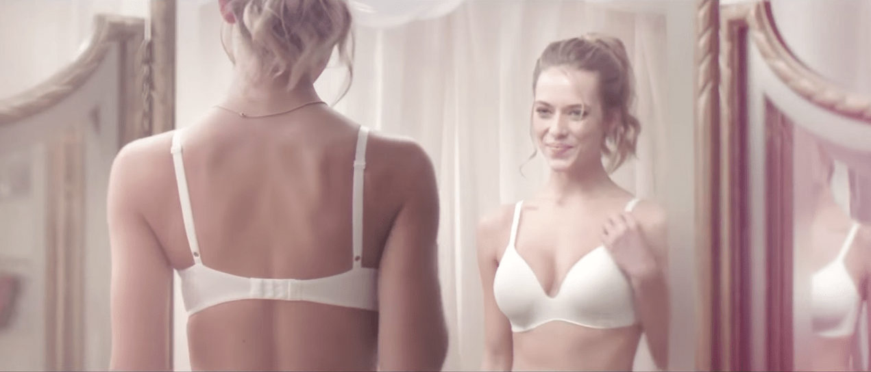 Frozen Inspired Bra Advert Branded Inappropriate And Offensive After Airing On Cartoon Network