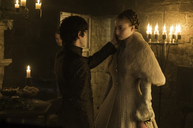 Game Of Thrones, Season 5, Episode 6, Unbowed, Unbent, Unbroken