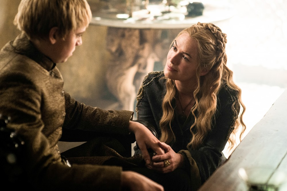 Game Of Thrones season 5, episode 7, The Gift