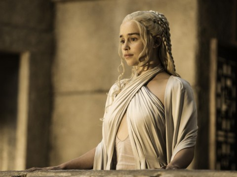 Game Of Thrones' Emilia Clarke gets cross when people dismiss the show as 'anti-feminist'