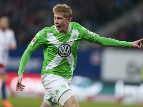 Manchester United 'initiate agent talks over Kevin de Bruyne transfer'