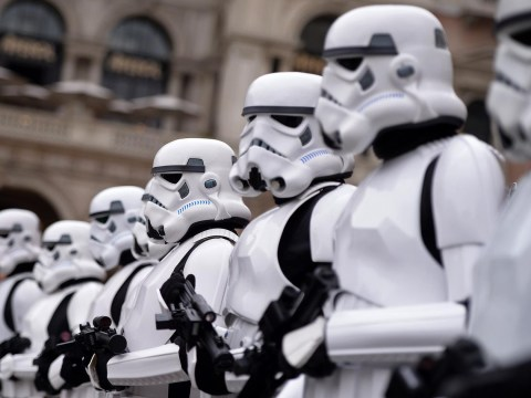 Star Wars Day 2015 events: May the Force (4th) be with you!
