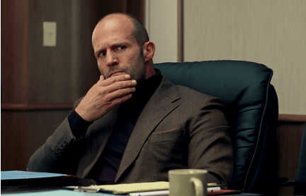 Watch our EXCLUSIVE and hilarious clip of new Jason Statham and Jude Law movie Spy