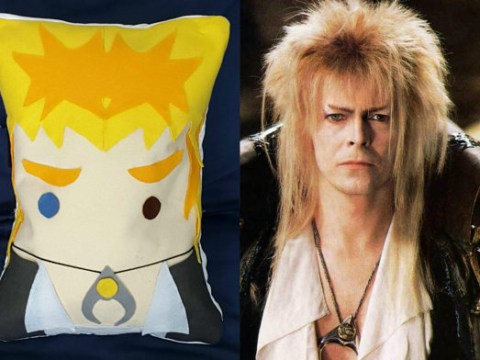 16 products for people who haven't stopped loving Labyrinth