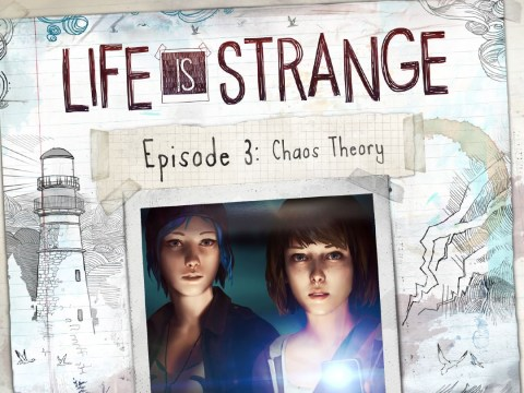 Life Is Strange: Episode 3 review – Chaos Theory