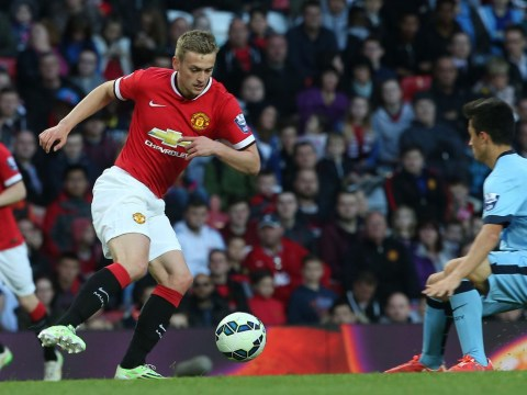Aston Villa 'line up loan transfer of  Manchester United striker James Wilson'