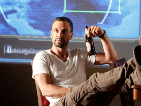EXCLUSIVE: Marvel's Agents Of S.H.I.E.L.D. star Nick Blood wants his own movie spin-off
