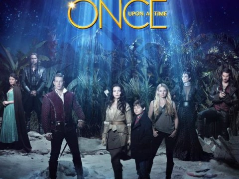 Once Upon A Time is officially renewed for a fifth run ahead of season four finale