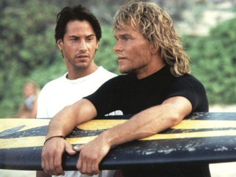 7 reasons the original Point Break cannot be beaten