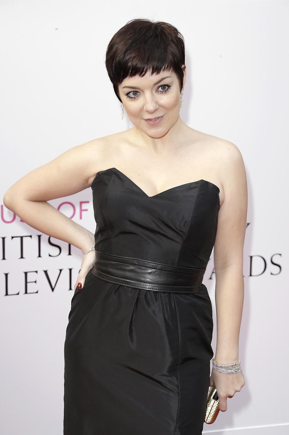 Sheridan Smith BAFTA Television Awards