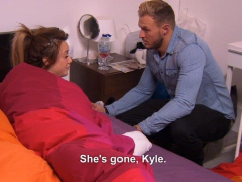 Geordie Shore season 10: Is Charlotte Crosby and Holly Hagan's friendship over?