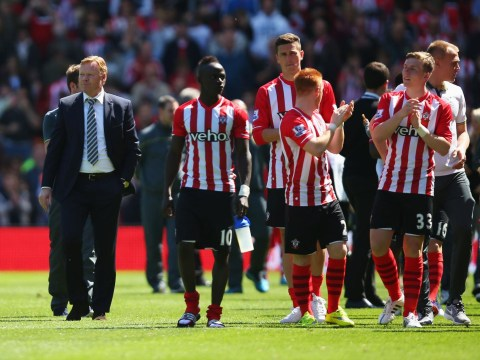 Can Southampton pip summer rivals Tottenham and Liverpool to a fifth placed finish?