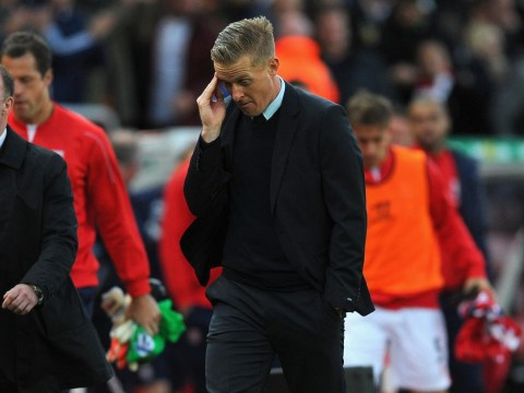 Swansea and Garry Monk's 'most important game of the season' against Stoke City could be their biggest downfall