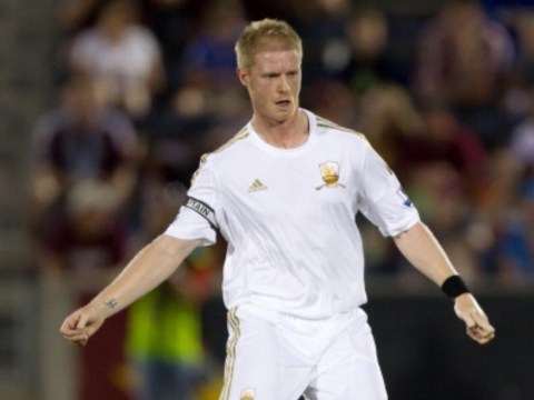 Swansea City fans own Alan Tate a huge debt of gratitude