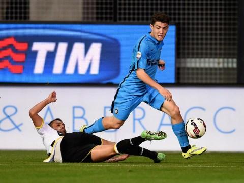 Liverpool close in on '£17.7million transfer of Inter Milan star Mateo Kovacic'