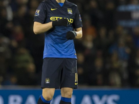 Manchester City boss Manuel Pellegrini claims Chelsea 'lack City's swagger'