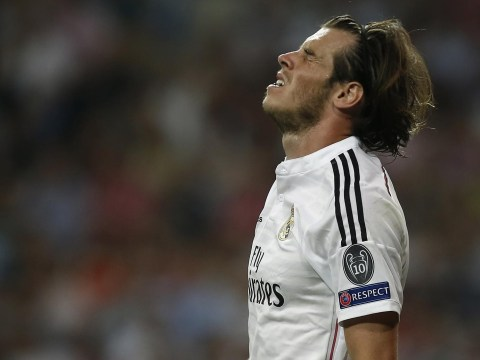 Gareth Bale's 'family move back to England ahead of £80m Manchester United transfer'