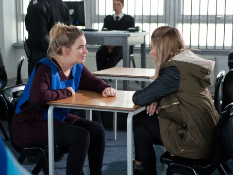 Charity Dingle's shocking Emmerdale bombshell and violence and kidnap in Coronation Street: 25 soap spoilers revealed