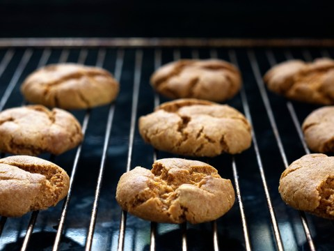 £12,000 worth of cookies have been stolen from a factory in South Wales