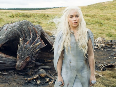 8 Game Of Thrones moments book readers didn't see coming in season 5