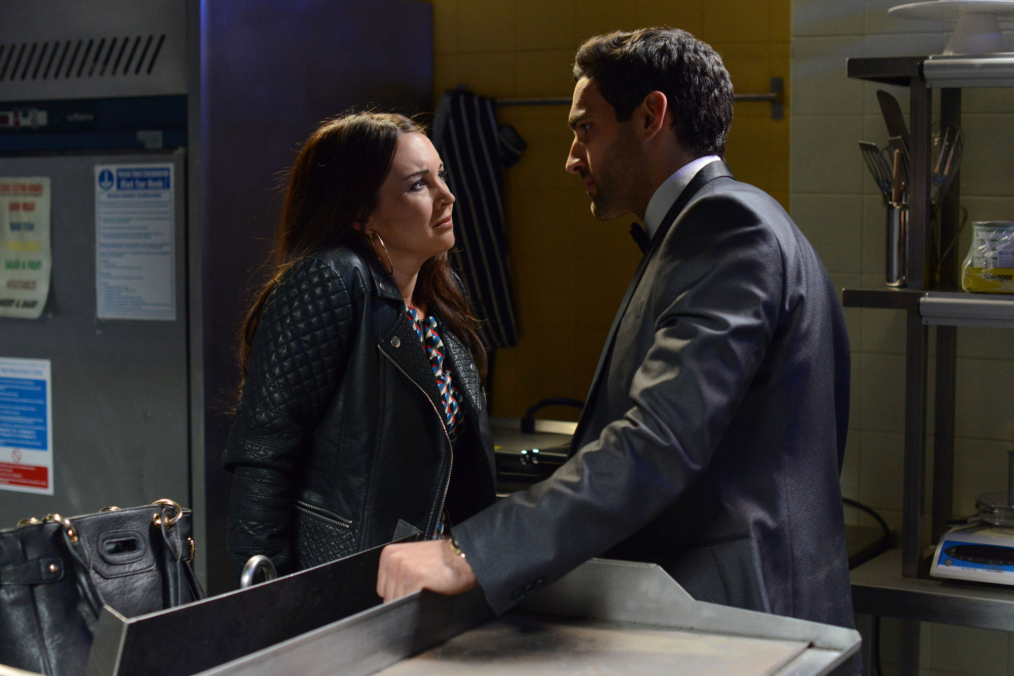 EastEnders spoilers: dark Masood family twists, shock exit and revenge- our big Walford preview