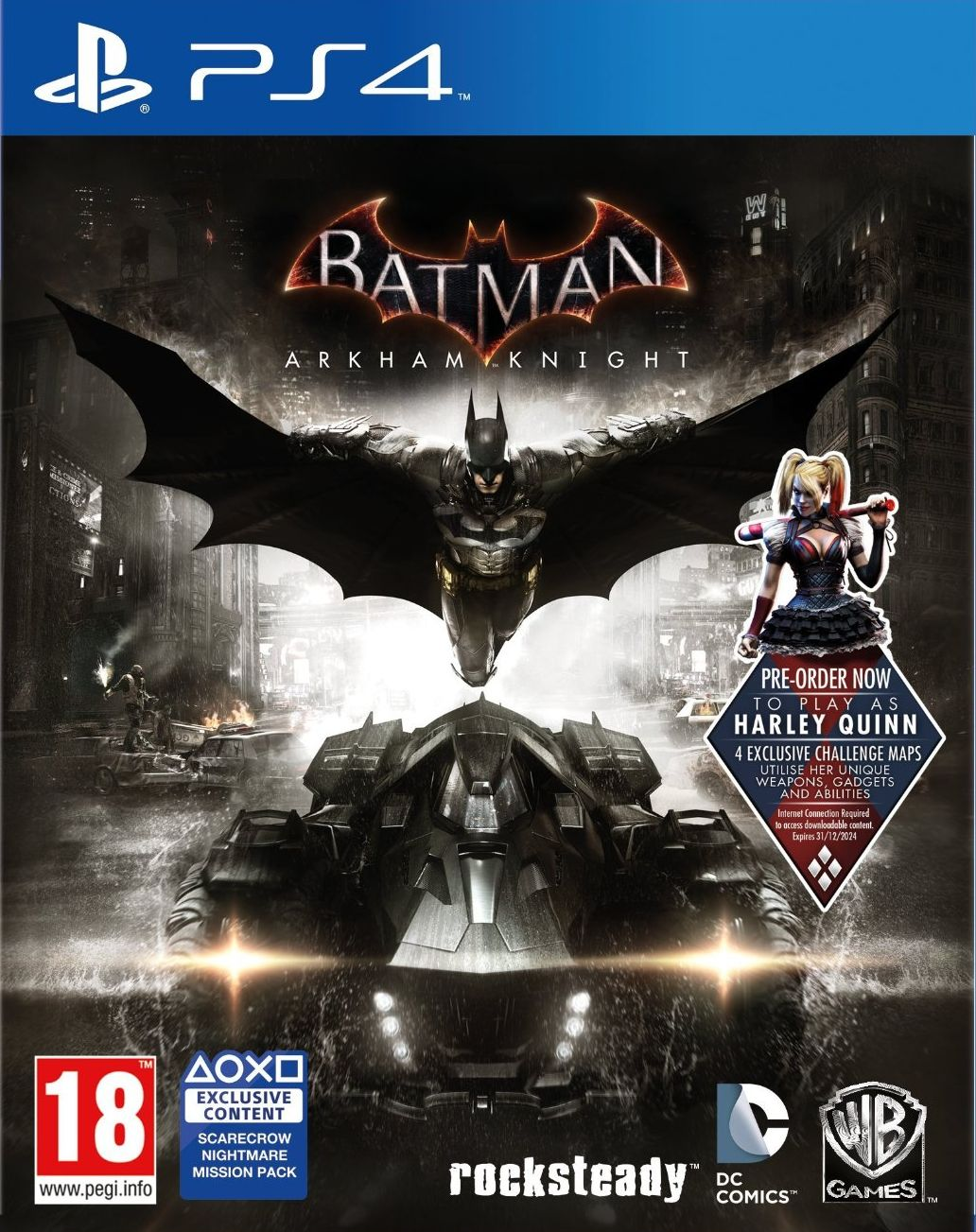 The shadow of the bat is still upon the UK charts