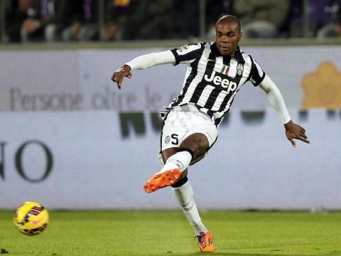 Aston Villa 'prepare transfer offer for Juventus defender Angelo Ogbonna'