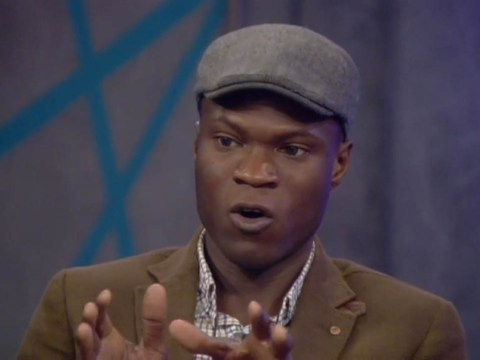 Brian Belo threatens to quit Big Brother house after dubbing Helen and Marc 'vile human beings'