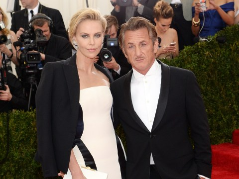 It's over! Charlize Theron and Sean Penn call off engagement
