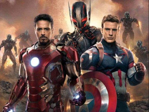 Captain America Civil War: 8 things we learnt about the new trailer from Disney's D23 Expo