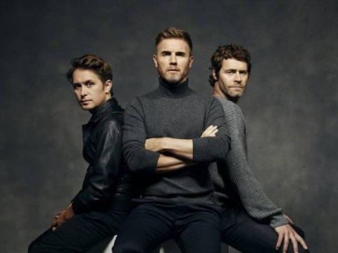 EXCLUSIVE: Take That trio Gary, Mark and Howard talk Jason Orange exit, proving themselves as a trio and still touring when they're 70